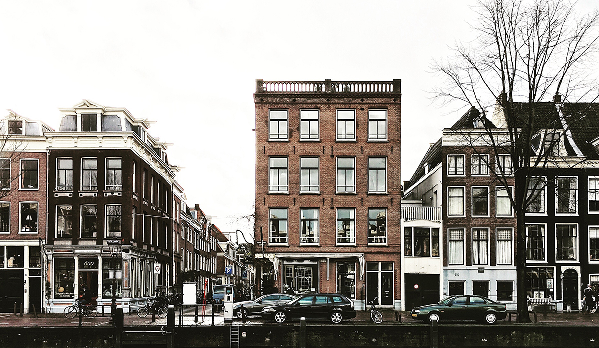 songs about amsterdam