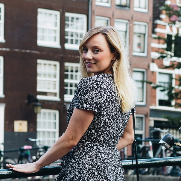 Instagram photography tour by Fabienne in Amsterdam